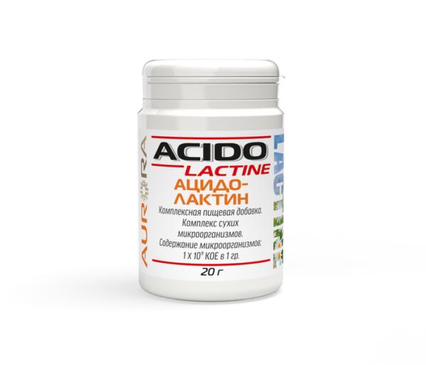 Acido-Lactine