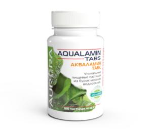 Aqualamin