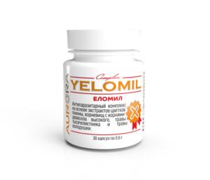 Yelomil