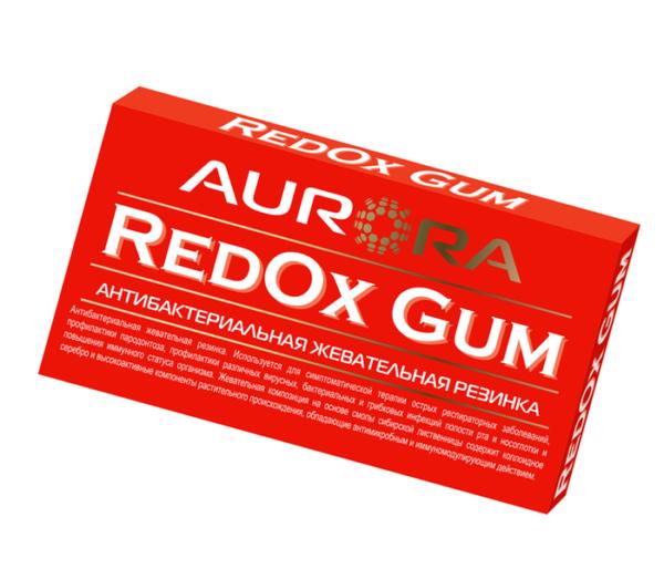 Redox Gum